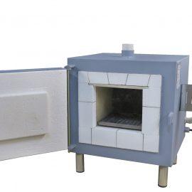 Horno microfusión joyería, porcelana dental, laboratorio, tratamientos térmicos